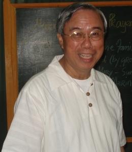 Dr. Jose de Mesa