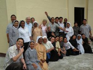 MFS 2009 - EARNEST Day 5 030