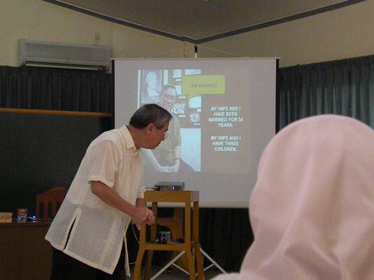 Dr. De Mesa, Rissa, Bday Agus 024
